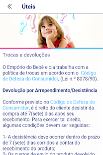 Empório do Bebê e Cia- screenshot thumbnail