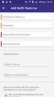 Download MediQ Pharma For PC Windows and Mac apk screenshot 6
