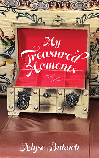 My Treasured Moments cover