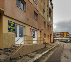 Photo: Turda - Str. Macilor, Nr.8,  bloc U  - 2018.03.19