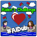 Alden's Challenge - AlDub Game icon