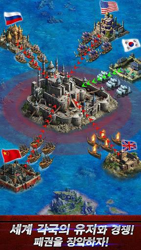 玩免費策略APP|下載Ocean Wars-오션워즈 app不用錢|硬是要APP