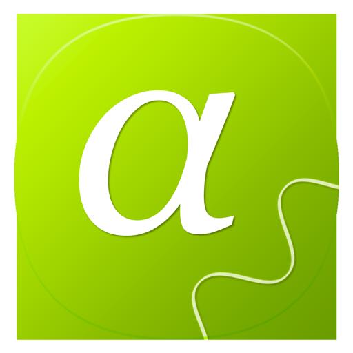 バイノーラルはアルファ波を打つ 音樂 App LOGO-硬是要APP