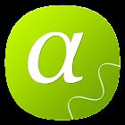 Binaural Beats Ondas Alfa icon