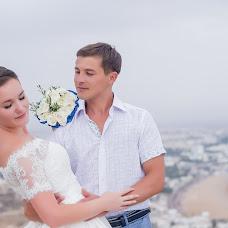 Wedding photographer Olga Tariki (LailaTariqi). Photo of 12.11.2017