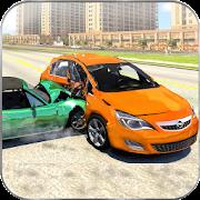 Autounfall City Destruction Engine Drive Simulator – Apps bei Google ...