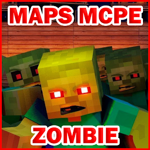 Zombie maps for Minecraft PE 1.3 latest apk download for Android ...