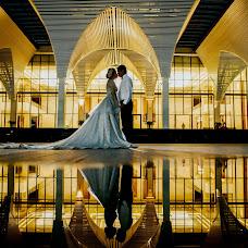 Wedding photographer Nguyen Tin (NguyenTin). Photo of 23.11.2016