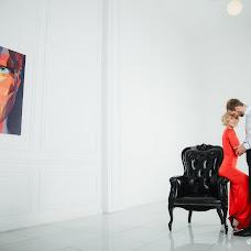 Wedding photographer Dmitriy Samolov (dmitrysamoloff). Photo of 02.03.2017