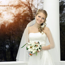 Wedding photographer Anna Goncharova (Fotogonch). Photo of 03.03.2014