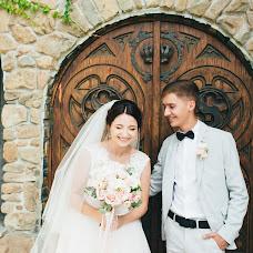 Wedding photographer Vladimir Shadura (photoclick). Photo of 13.11.2016