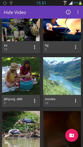 Hide Video Apk apps 2