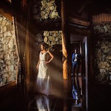 Wedding photographer Ricardo Galaz (galaz). Photo of 29.11.2016