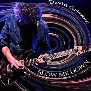 David Grissom: Slow Me Down - Music on Google Play