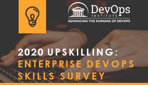2020 Upskilling DevOps Institute