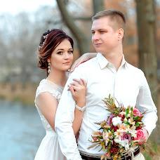 Wedding photographer Albert Khanbikov (bruno-blya). Photo of 31.10.2018