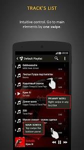Stellio Music Player v4