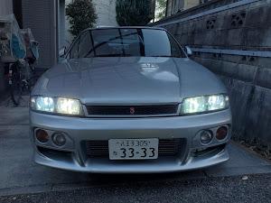 スカイライン R33 GTS25t type-Mのカスタム事例画像 SZTMさんの2020年11月23日08:56の投稿