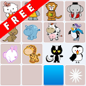 Picture Matching Memory Game icon