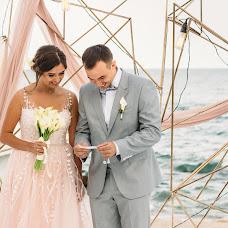Wedding photographer Karina Romanenko (karin). Photo of 30.09.2017
