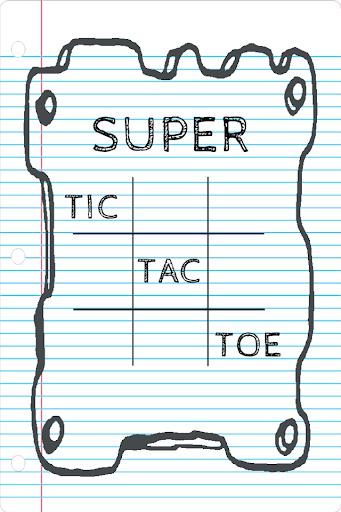 Super Tic Tac Toe
