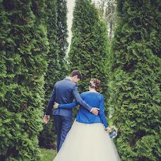 Wedding photographer Yuliya Abramova-Smolina (smolinajulia). Photo of 23.09.2014