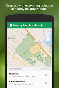 Nextdoor - screenshot thumbnail
