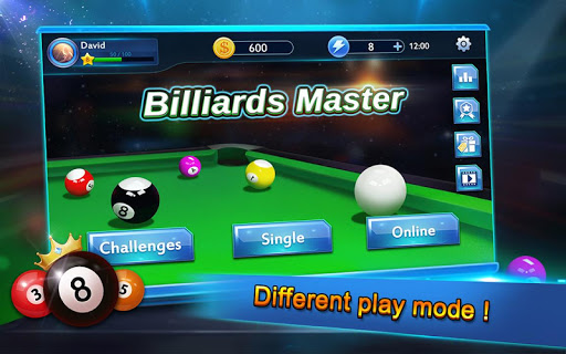 Ball Pool Billiards & Snooker, 8 Ball Pool apkpoly screenshots 2