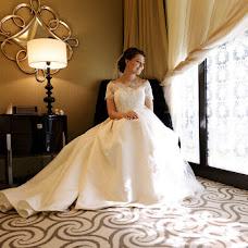 Wedding photographer Oksana Tretyakova (Zabava2506). Photo of 11.12.2017
