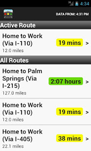 Sigalert - Traffic Reports - Apps on Google Play