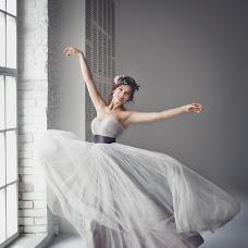 Wedding photographer Anna Kvyatek (sedelnikova). Photo of 31.03.2014