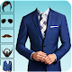 Man Photo Suit Editor - Hair Style, Blazer, Beard APK