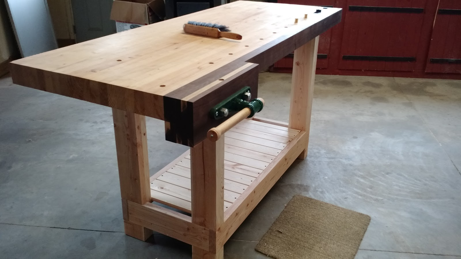 York Front Vise Review And Installation