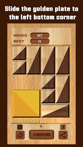UnBlock Puzzle - Memory Games