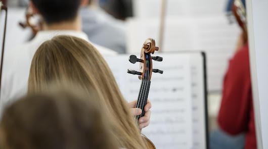 Abierto el plazo para acceder a la Orquesta Infantil de Almería y la Joven