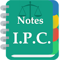 Indian Penal Code Notes icon