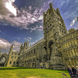 by Thomas Lane - Buildings & Architecture Places of Worship (  )