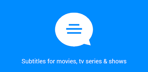 Subtitles for Movies & TV Series - Apps on Google Play