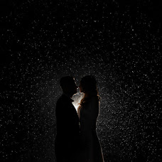 Wedding photographer Anna Kvetnaya (AnnaKvetnaya). Photo of 21.02.2019