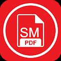 SM PDF Advance Tool icon