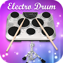 ORG Electric Drum Pad icon