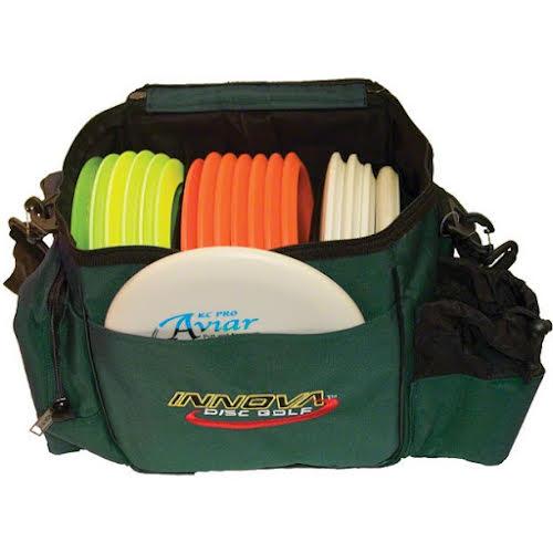 Innova Disc Golf Innova Deluxe Disc Golf Bag: Assorted Colors