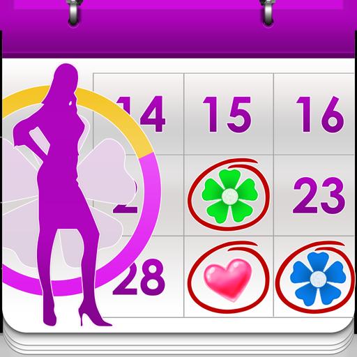 My Period Tracker / Calendar (app)