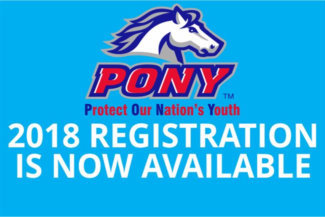 2017 League, Team & Umpire Registration Available Now