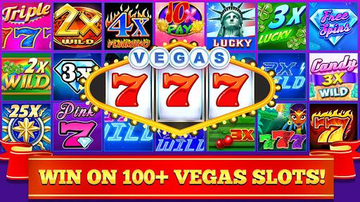 777 Classic Slots ud83cudf52 Free Vegas Casino Games 3.6.14 Mod screenshots 3