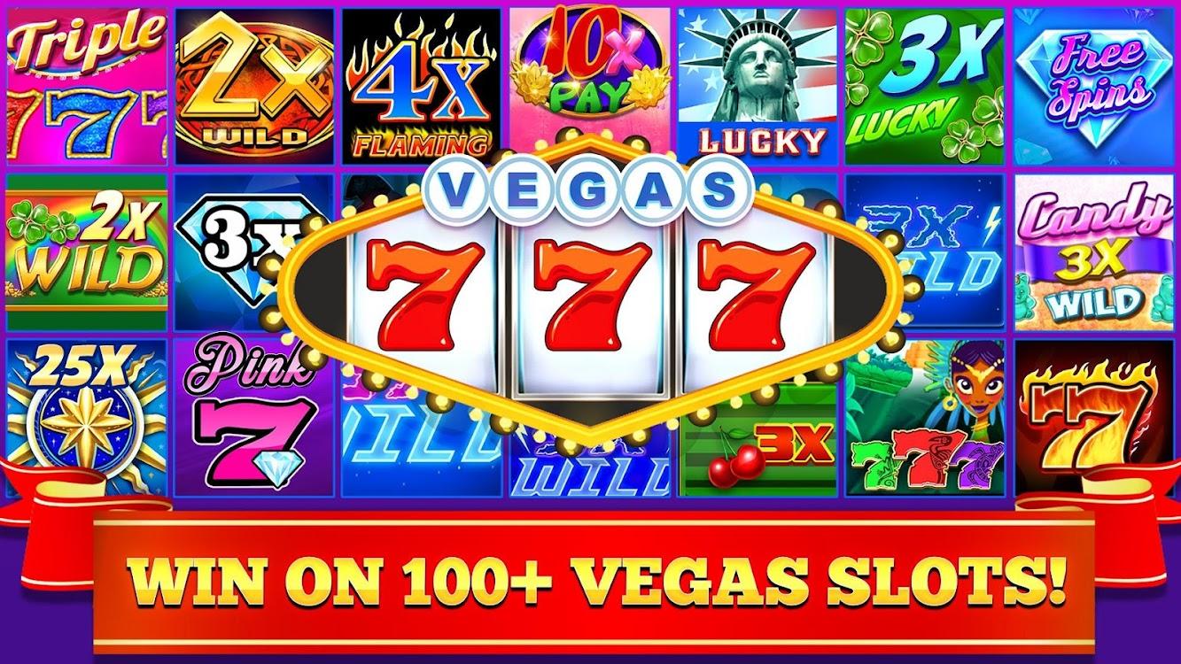 New Casino Free Games