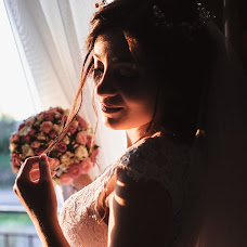 Wedding photographer Olya Naumchuk (olganaumchuk). Photo of 20.05.2017