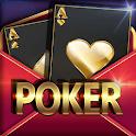 Poker Tycoon - Texas Hold'em Poker Casino Game icon