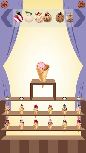 Ice Cream Maker ud83cudf66Decorate Sweet Yummy Ice Cream 1.2 screenshots 1