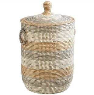 Clothing Basket Ideas - náhled